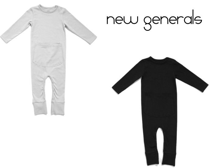 new generals AW12
