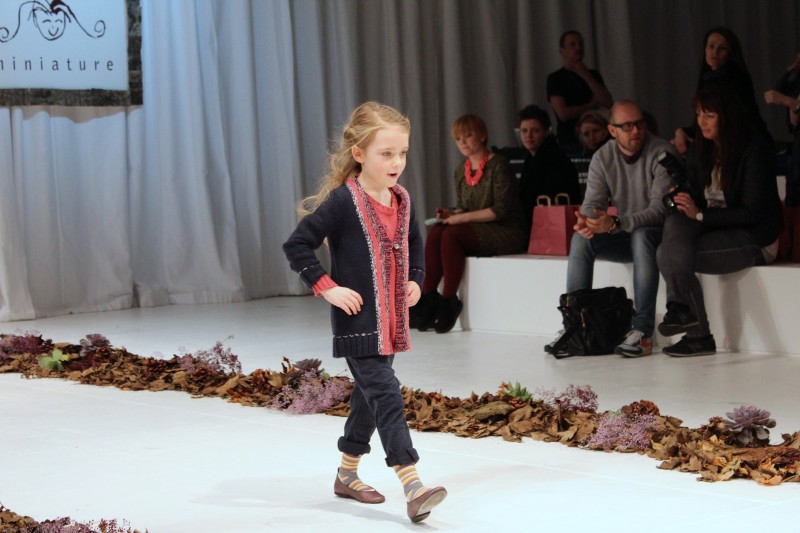 Noa Noa Miniature AW13 CIFF kids Bella Center