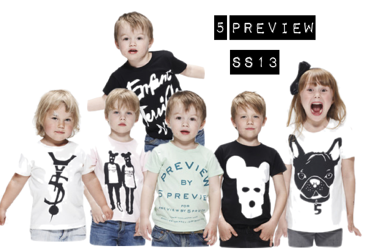 5preview kids