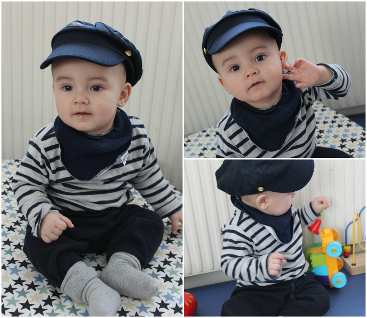 mini rodini sailor hat