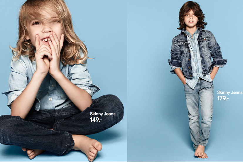 &denim by H&M