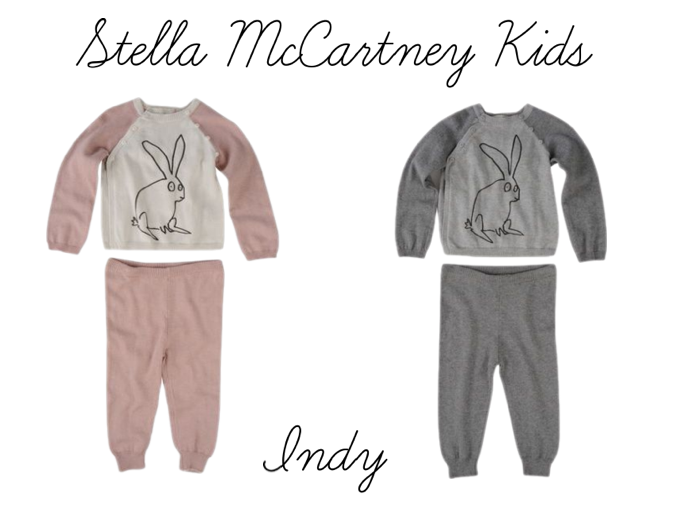 Stella McCartney indy