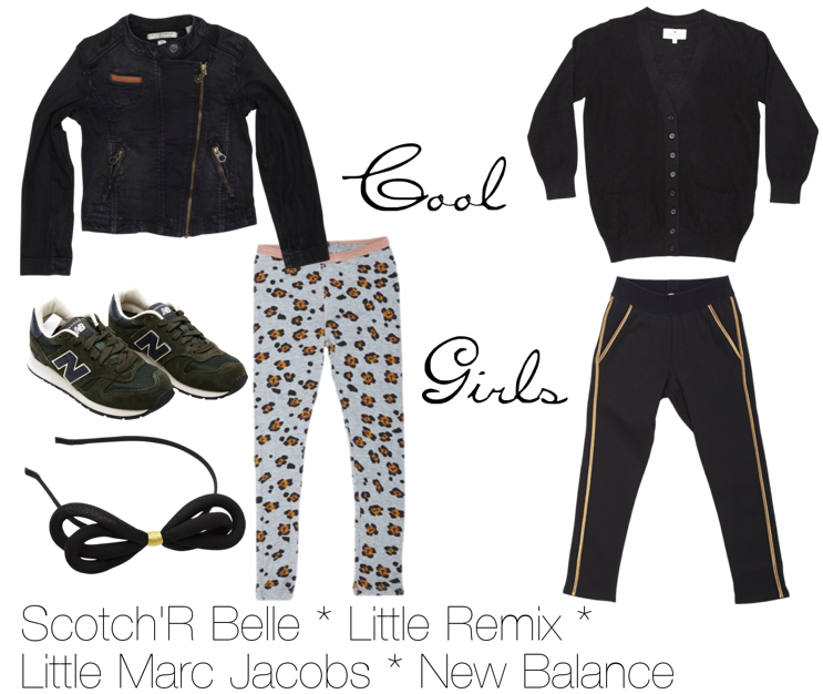 Little remix AW13