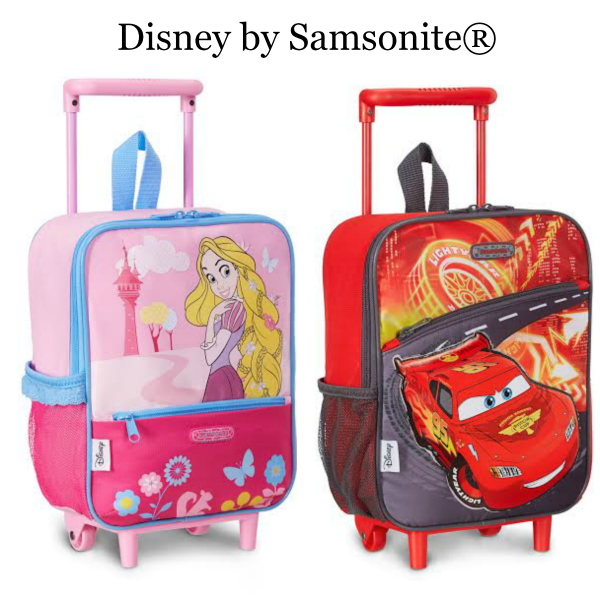 disney by Samsonite